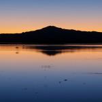 Chaxa Laguna, Atacama, Chile