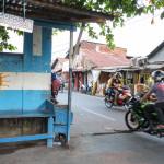 Streets of Ternate